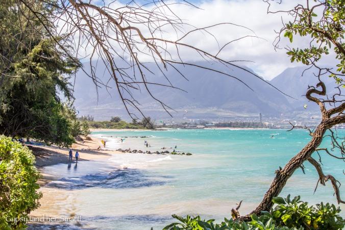Kanaha Beach Park-16